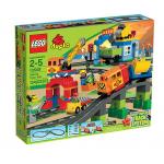 Лего Дупло Делукс влак