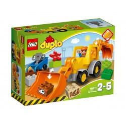 Лего Дупло Багер със задна лопата