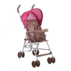 Бебешка количка Light Beige&Rose Princess