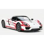 Rastar Кола с дистанционно Porsche 918