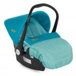 Стол за кола Lifesaver Aquamarine