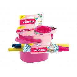Кофа с моп за почистване Vileda