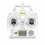 Mondo ultra drone хеликоптер H36.0
