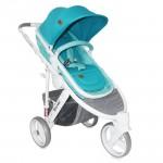 Бебешка количка Calibra 3 Aquamarine