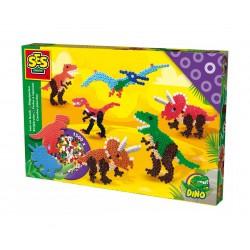 Сес Мъниста динозаври