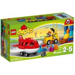 Лего Дупло Летище