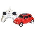 Rastar Кола с дистанционно Fiat 500