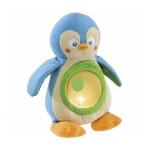 Музикален пингвин