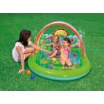 Детски център за игра с топки