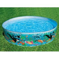 Малък басейн Интекс
