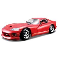 Бижу колекция Dodge Viper Gts coupe