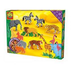 Сес Мъниста зоологическа градина
