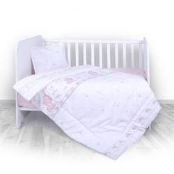 Сет 3 части My Baby Pink