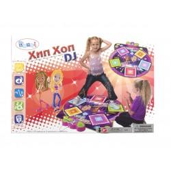 Детско танцувално килимче Хип Хоп