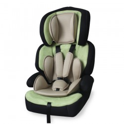 Стол за кола Junior Premium Green&Beige