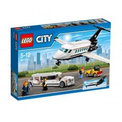 Лего Сити Вип обслужване