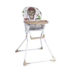 Столче за хранене Bobo Beige Owl