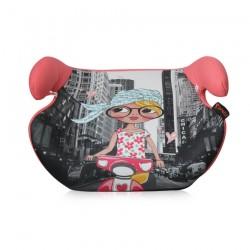 Стол за кола TEDDY Rose City Girl