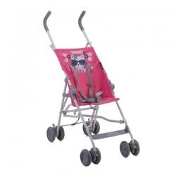 Детска количка Flash Pink Kitty