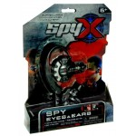 Spyx Mикрошпионско фенерче и микроподслушвател