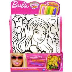 Чанта тип пощальонска Барби