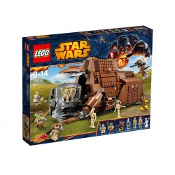 Лего Стар Уорс МТТ космически кораб