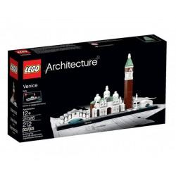 Лего Архитектура Венеция