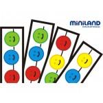 Miniland Игра Копчета