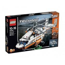 Лего Техник Тежкотоварен хеликоптер