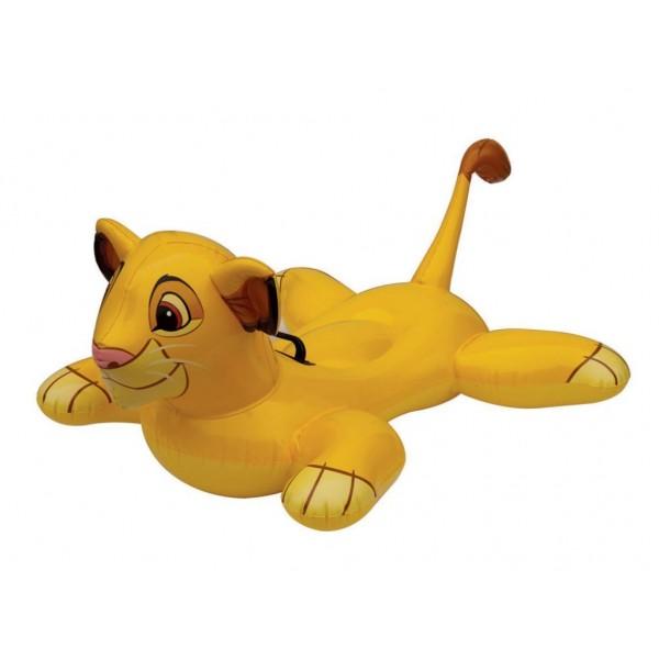 Дюшек Цар Лъв