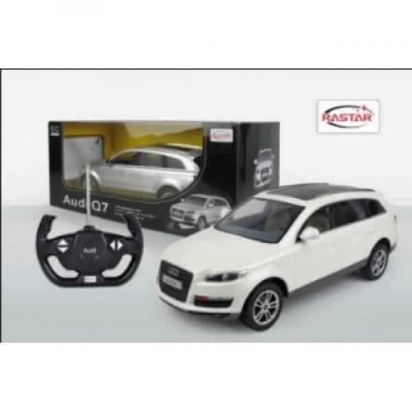 Rastar Джип с дистанционно Audi Q7