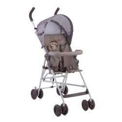 Бебешка количка Light Beige Buho