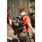 LittleLife Alpine 4 Черна детска раница