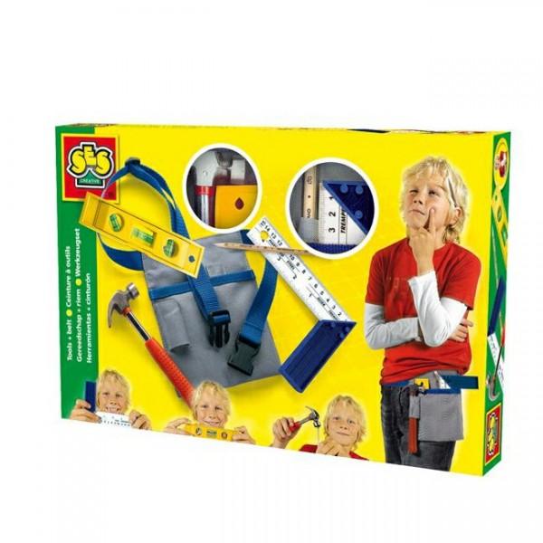Строителен комплект за деца