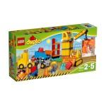 Лего Дупло Голям строеж