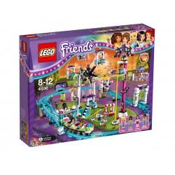 Лего Френдс Скоростно влакче в увеселителния парк