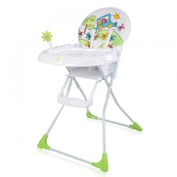 Столче за хранене JOLLY Green Car