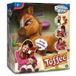 Toffee Интерактивен кон