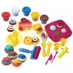 PlayGo Dough Пластелин Фабрика за сладкиши
