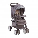 Бебешка количка Foxy Beige Buho