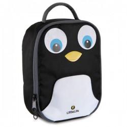 LittleLife термо чанта за храна пингвин