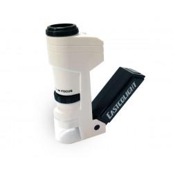 Ийстколайт Джобен микроскоп със светлина