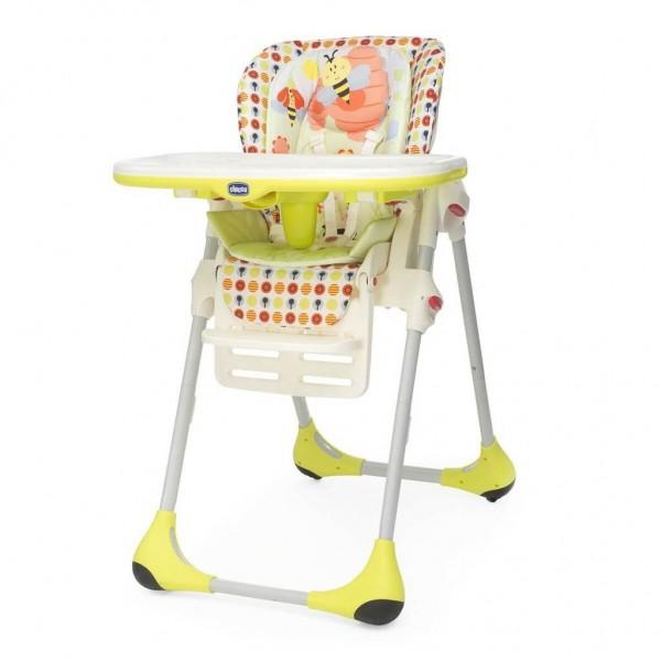 Стол за хранене Polly Sunny
