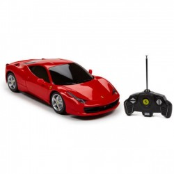 Rastar Кола Ferrari F12 R/C