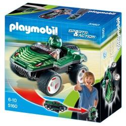 Плеймобил Клик змийска кола