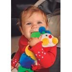 Бебешка играчка гъсеница