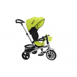 Детска триколка Xammy Light Green