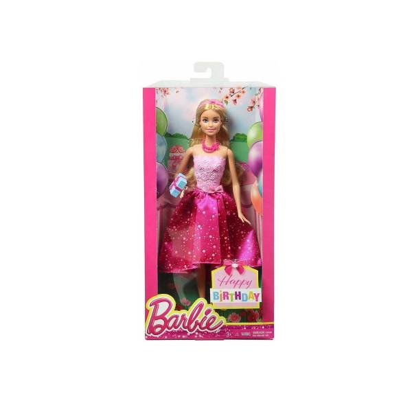 Кукла Барби за рожден ден
