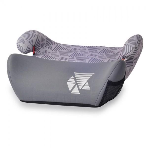 Седалка за кола EASY Dark&Light Grey