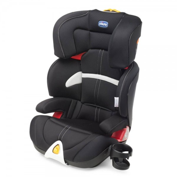 Столче за кола OASYS 2-3 black night